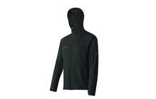 Mammut Aconcagua Hoody Men black